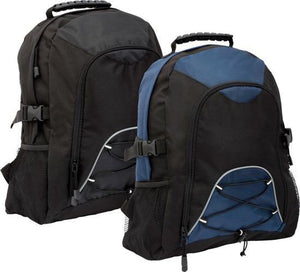 Hadlow Backpack - Promotions Only Group Limited