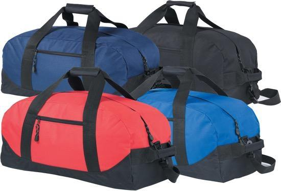 Hever Sports Holdall Full Colour Print - Promotions Only Group Limited