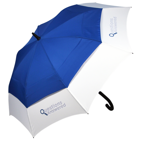 Metro Vented Umbrella
