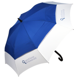 Metro Vented Umbrella - Promotions Only Group Limited