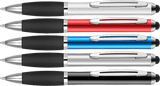 Contour-I Metal Plus Ballpen - Promotions Only Group Limited