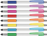 System 070 Ballpen Full Colour Print - Promotions Only Group Limited