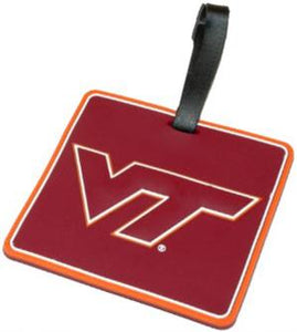 PVC Luggage Tags 80mm by 50mm - Promotions Only Group Limited