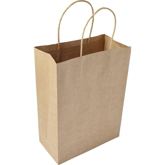 Medium Paper Bag - Promotions Only Group Limited