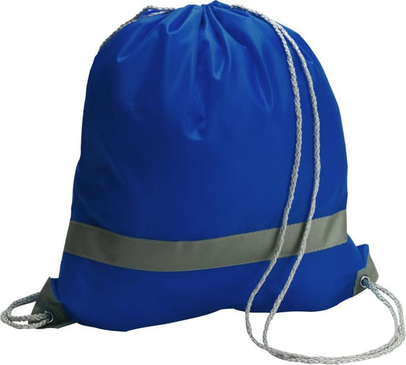 Polyester (190T) Drawstring Backpack - Promotions Only Group Limited