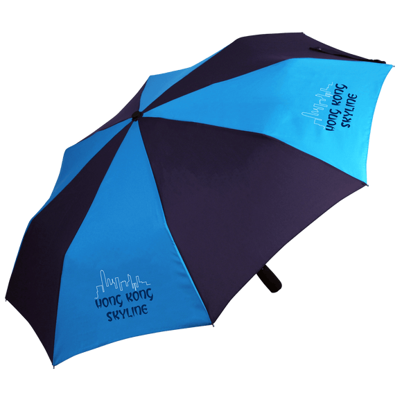 Promo Matic Deluxe Umbrella - Promotions Only Group Limited