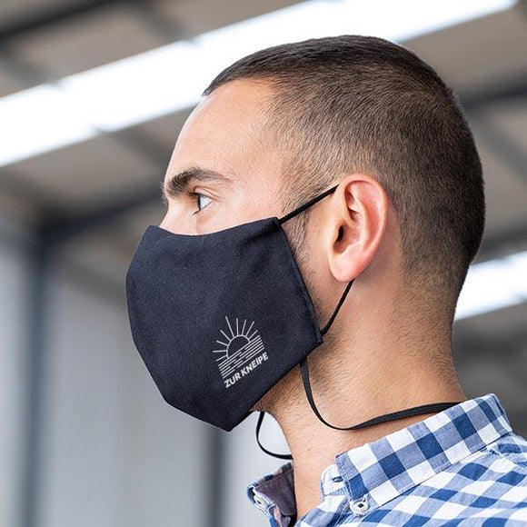 Reusable Hygienic Mask Double Layer - Promotions Only Group Limited