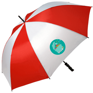 Susino Golf Fibre Light Umbrella - Promotions Only Group Limited
