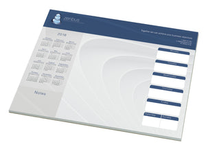 Smart Pads - Desk A3 - Promotions Only Group Limited
