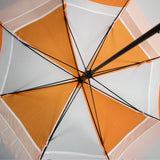 Sheffield Sports Vented Umbrella Soft Feel - Promotions Only Group Limited
