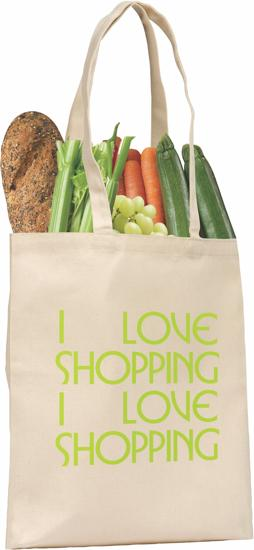 Sandgate' 7oz Cotton Canvas Tote Bag - Promotions Only Group Limited