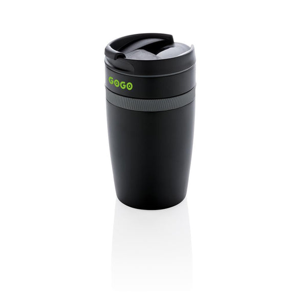 Sierra Leak Proof Vacuum Coffee Tumbler - Promotions Only Group Limited