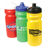 Sports Bottles with Grip - Promotions Only Group Limited