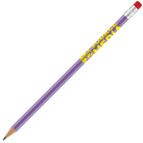 Supersaver Pencil With Eraser