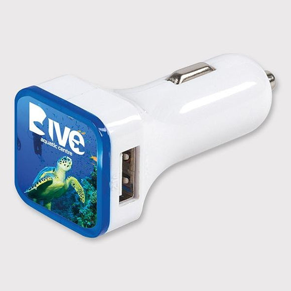 Swift Car Charger - Promotions Only Group Limited