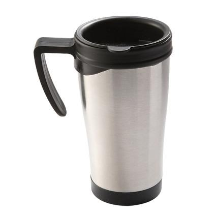 Thermo Travel Mug - Promotions Only Group Limited