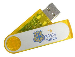 USB Twister 2 - Promotions Only Group Limited