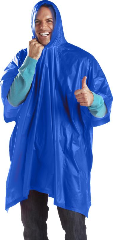 Vinyl Poncho with Hood - Promotions Only Group Limited
