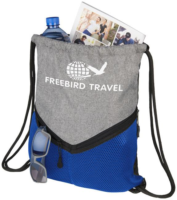 Voyager Drawstring Bag - Promotions Only Group Limited