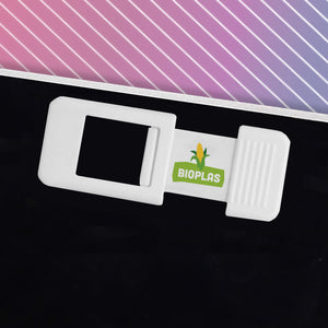 Bioplastic Webcam Covers - Promotions Only Group Limited
