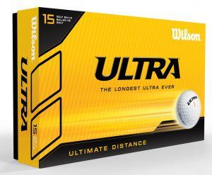 Wilson Ultra Ultimate Distance Golf Balls - Promotions Only Group Limited
