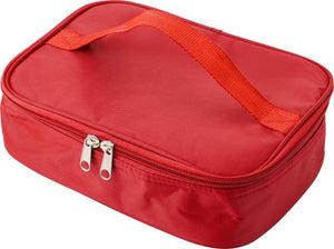 Zippered Cooler Bag