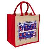 Amazon Juco bag - Promotions Only Group Limited