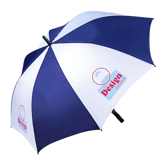 Auto Branded Golf Umbrella - Promotions Only Group Limited