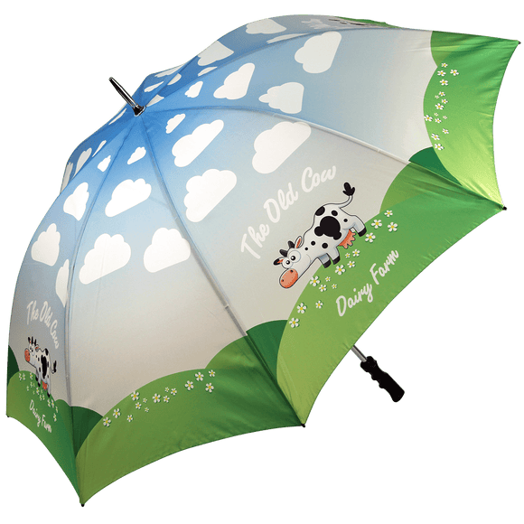 Bedford Max Umbrella Soft Feel - Promotions Only Group Limited
