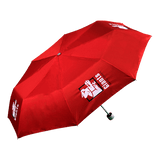 Corporate Aluminum Folding Umbrella - Promotions Only Group Limited