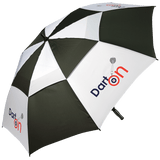 Corporate Golf Vented Umbrella