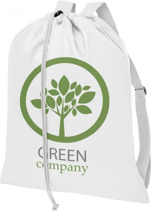 Drawstring Backpack with Straps - Promotions Only Group Limited