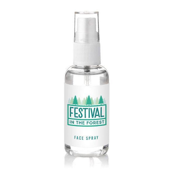 Refreshing Face Spray (50ml) - Promotions Only Group Limited
