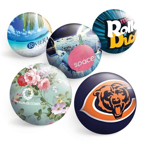 All Over Print Stress Ball 60mm - Promotions Only Group Limited