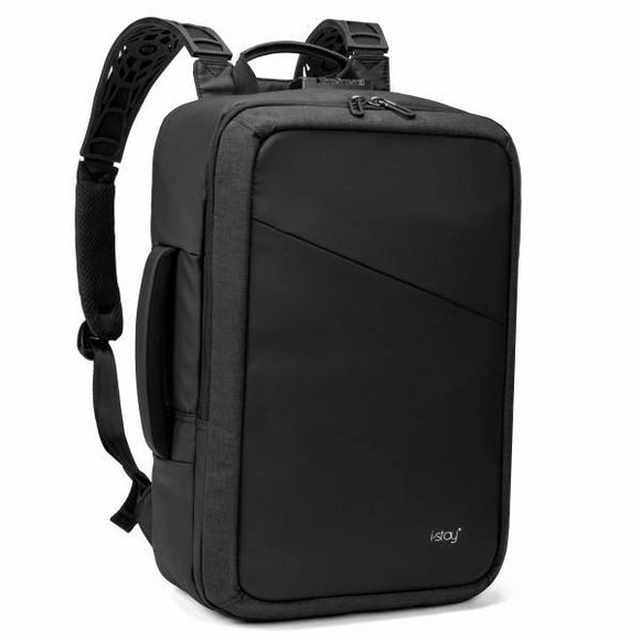 i-stay 15.6inch Anti-theft Laptop & Tablet Backpack with USB - Promotions Only Group Limited