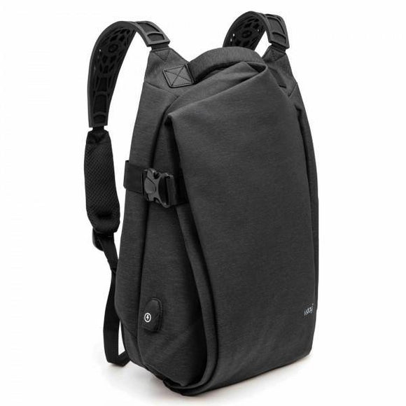 i-stay 15.6 inch Laptop & Tablet Expandable USB Backpack - Promotions Only Group Limited