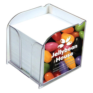 Block-Mate Holder Large Full Colour Print - Promotions Only Group Limited