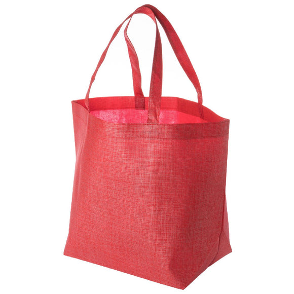 Kansas Non-woven Shopper Bag