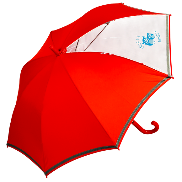 Krazy Kids Umbrella Stock Colours - Promotions Only Group Limited