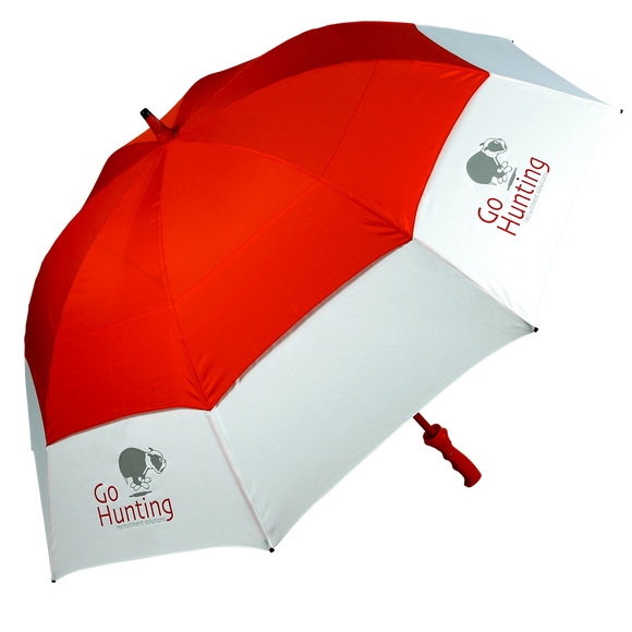 ProBrella Fiberglass Vented Umbrella Stock Colours - Express - Promotions Only Group Limited