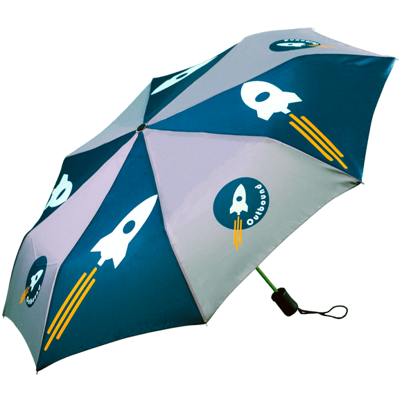 Promo Matic Soft Feel Umbrella - Promotions Only Group Limited
