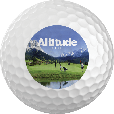 ProTech Infinity Golf Balls Express Service - Promotions Only Group Limited