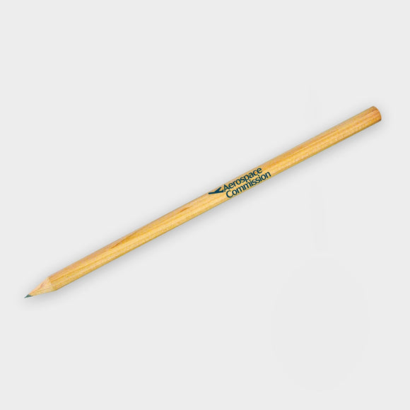 Certified Sustainable Wooden Pencil without Eraser