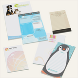 Smart Pad - Note Size - Promotions Only Group Limited