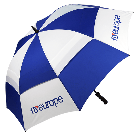 Sheffield Sports Vented Umbrella - Promotions Only Group Limited