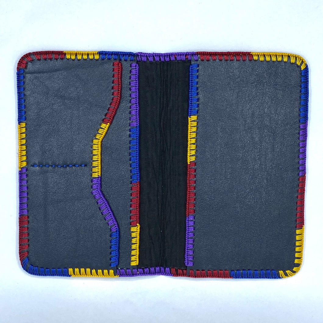 Field Wallet (Colorful)