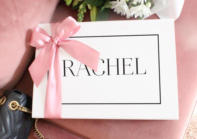Gift Boxes & Bridesmaid Boxes