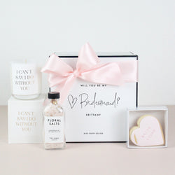 Sweet Proposal Gift Box