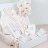 Pretty in Pink Bridesmaid Box