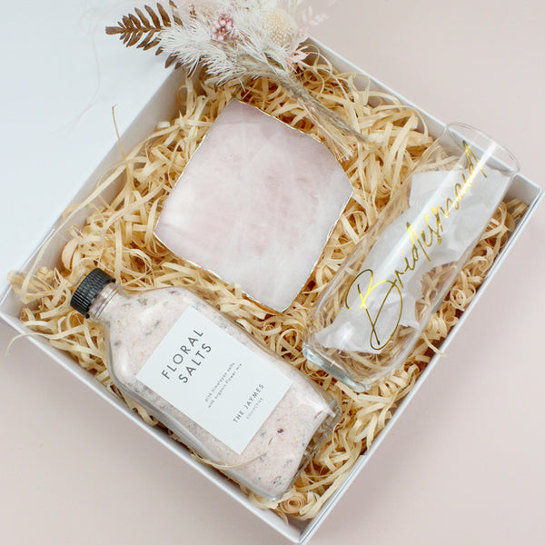 Evie Bridesmaid Gift Box